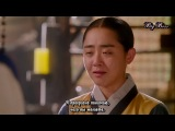 Богиня огня Чжон И | The Goddess of Fire, Jung Yi [20 серия]